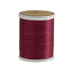 Superior King Tut Cotton Quilting Thread 3-ply 40wt 500yds Cinnaberry