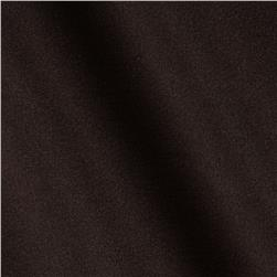 Stretch Blend Bengaline Suiting Brown