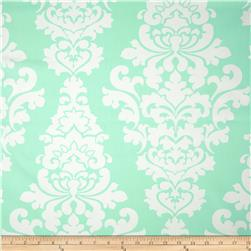 Premier Prints Berlin Twill Mint Fabric