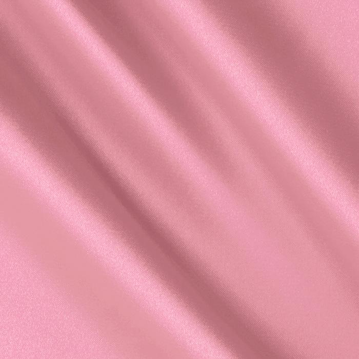 Charmeuse Satin Pink