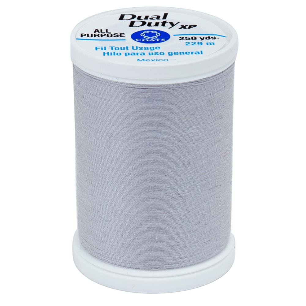 Coats & Clark Dual Duty XP 250yd Dark