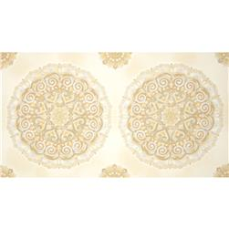 La Scala Metallic Panel Champagne