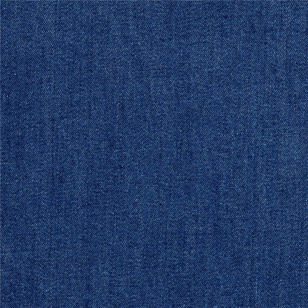 4.5oz Tencel Denim Blue