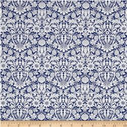 Liberty of London Classic Tana Lawn Mortimer Blue
