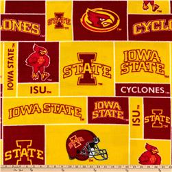 Collegiate Fleece Iowa State University