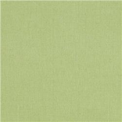 Kaufman Flannel Solid Sage Fabric