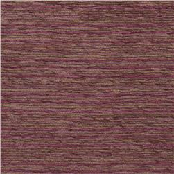 Keller Courcel Upholstery Chenille Petunia