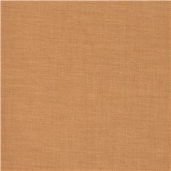 Designer Essentials Solid Broadcloth Camel Fabric