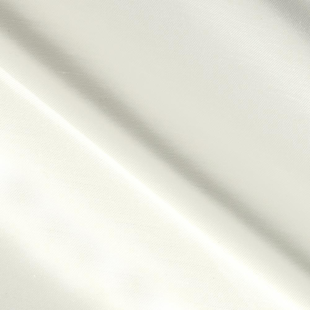 Hanes 118'' Wide Royal Batiste Drapery Sheers Winter White Fabric By The Yard