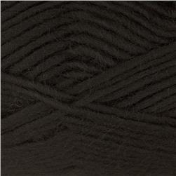 Bernat Sheep(ish) Yarn 00001 Black(ish)