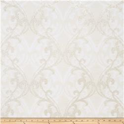 Fabricut Gwyneth Wallpaper Champagne (Double Roll)