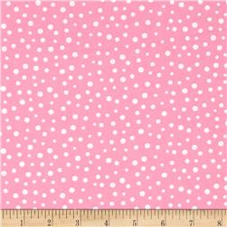 Susybee Lal The Lamb Dot Pink