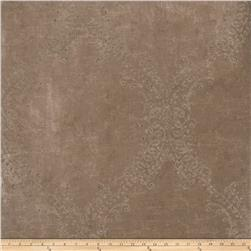 Fabricut Bevy Wallpaper Bronze (Double Roll)
