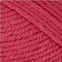 Red Heart Baby Hugs Medium Yarn, Happy