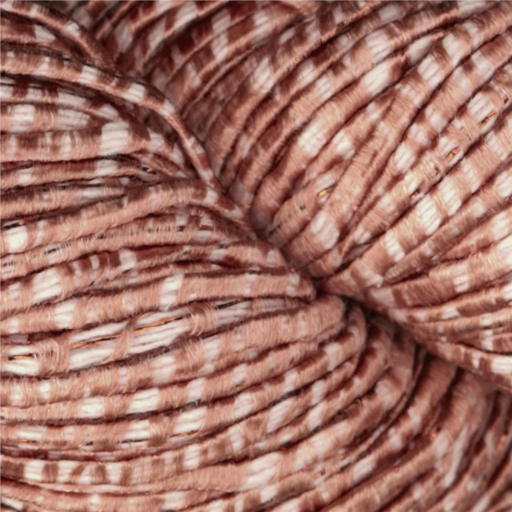 Berroco Capitiva Metallic Yarn 7522 Sugared Peach