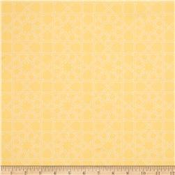 Finespun Tesserae Yellow
