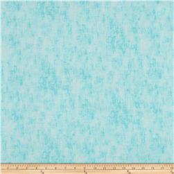 Timeless Treasures Studio Texture Aqua
