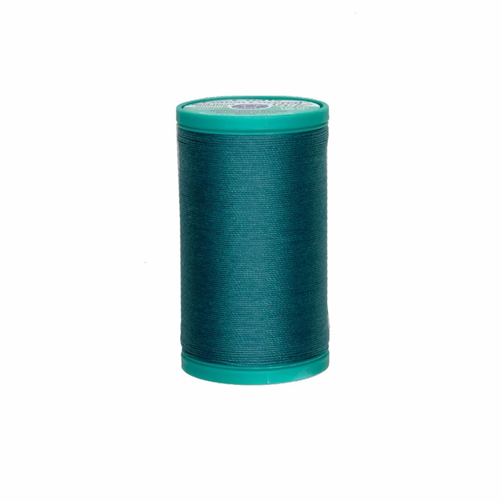 Coats & Clark Covered Cotton Bold Hand Quilting Thread Oriental Blue