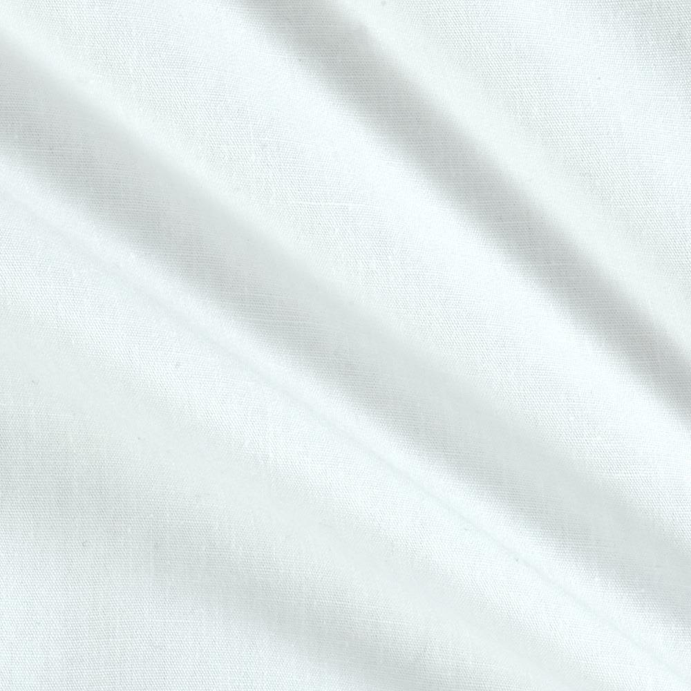 Premier Prints Unprinted Quilting Cotton White
