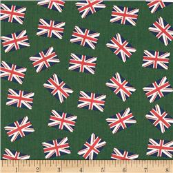 Dear Stella London Calling Union Jacks Hunter