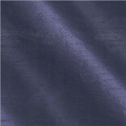 Dupioni Silk Fabric Navy