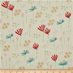 Moda Desert Bloom Wildflower Ivory