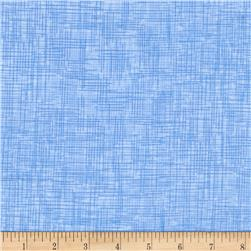 Harmony Flannel Plaid Powder Blue