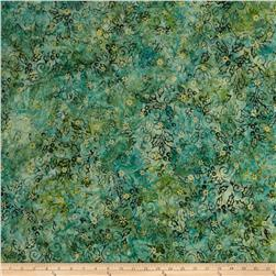 Kaufman Artisan Batiks Noel Metallic Collage Holiday