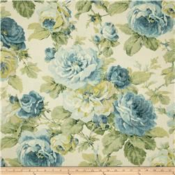 Richloom Queen Floral Breeze