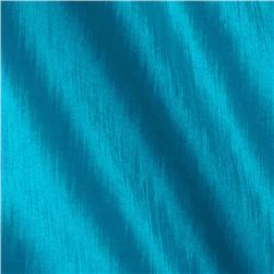 Soiree Stretch Taffeta Tropic Blue