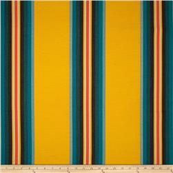 Sunbrella Outdoor Pioneer Stripe Sunrise