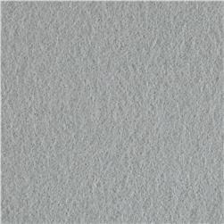 "Rainbow Classic Felt 36 x 36"" Craft Felt Cut Silver Grey"