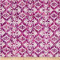 Indian Batik Sierra Nevada Southwest  Natural