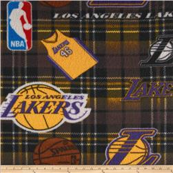 NBA Fleece LA Lakers Multi