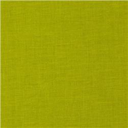 Michael Miller Cotton Couture Solid Cotton Avocado