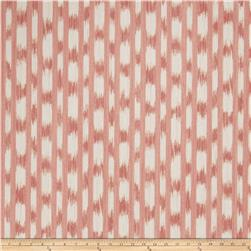 Fabricut Lucienne Wallpaper Rouge (Double Roll)