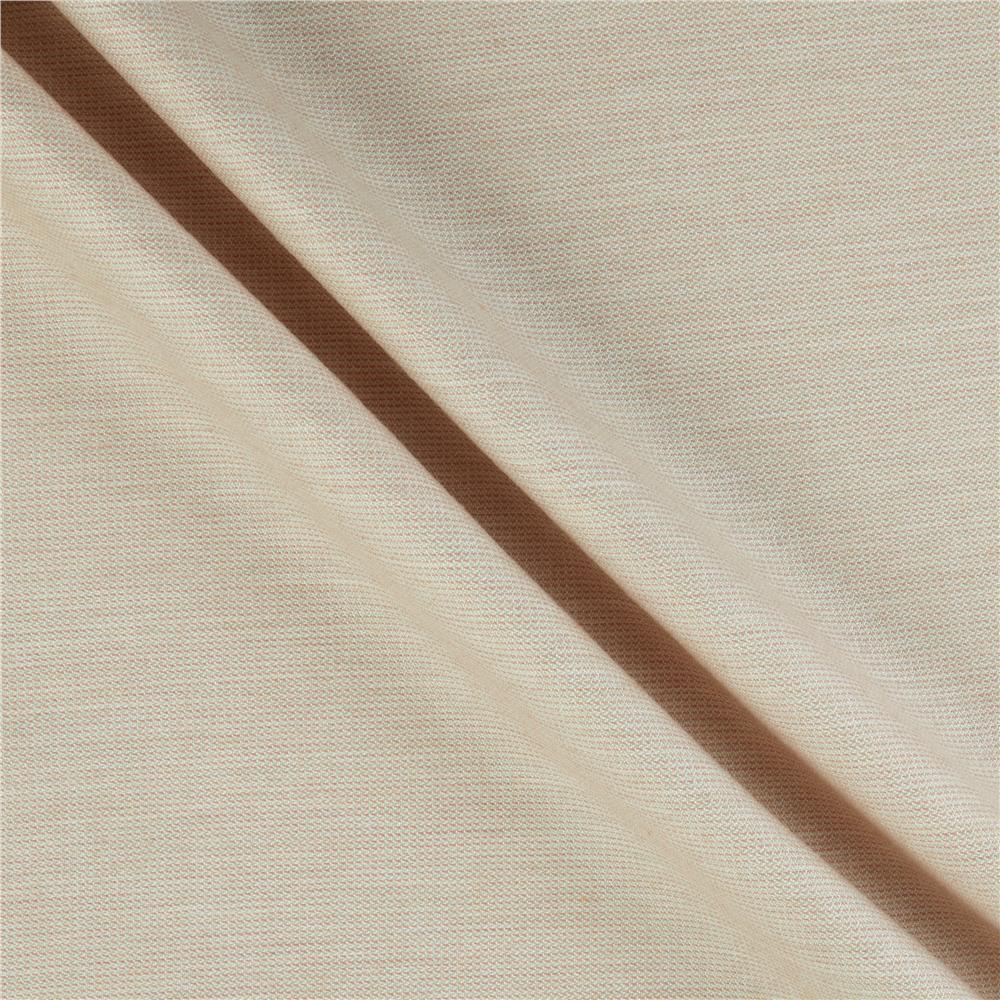 Kaufman Essex Wide Linen Blend Flax