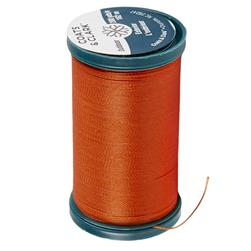 Coats & Clark Outdoor Thread 200 Yds. Tangerine