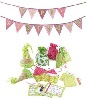 Kwik Sew Party Essentials Pattern