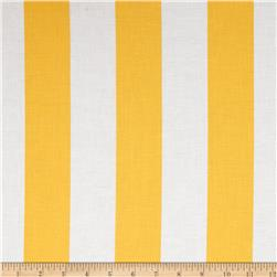 Riley Blake 2'' Stripe Yellow