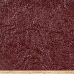 Fabricut Iron Faux Leather Lacquer