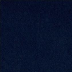 Telio Stretch Bamboo Rayon Jersey Knit Navy