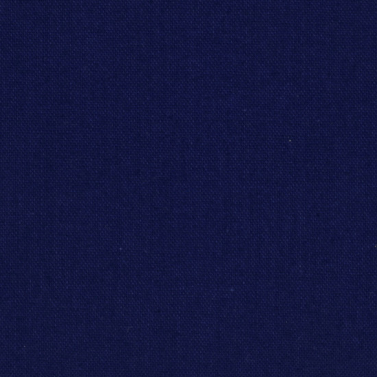 Premium Broadcloth Solid Navy