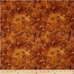 "108"" Wide Essentials Quilt Back Cosmos Brown"