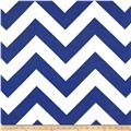 RCA Chevron Sheers Navy