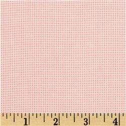 Moda Fresh Air Grid Pink