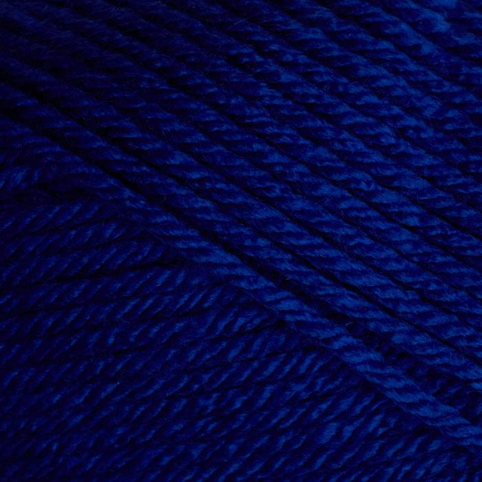 Deborah Norville Everyday Solid Yarn 09 Royal Blue