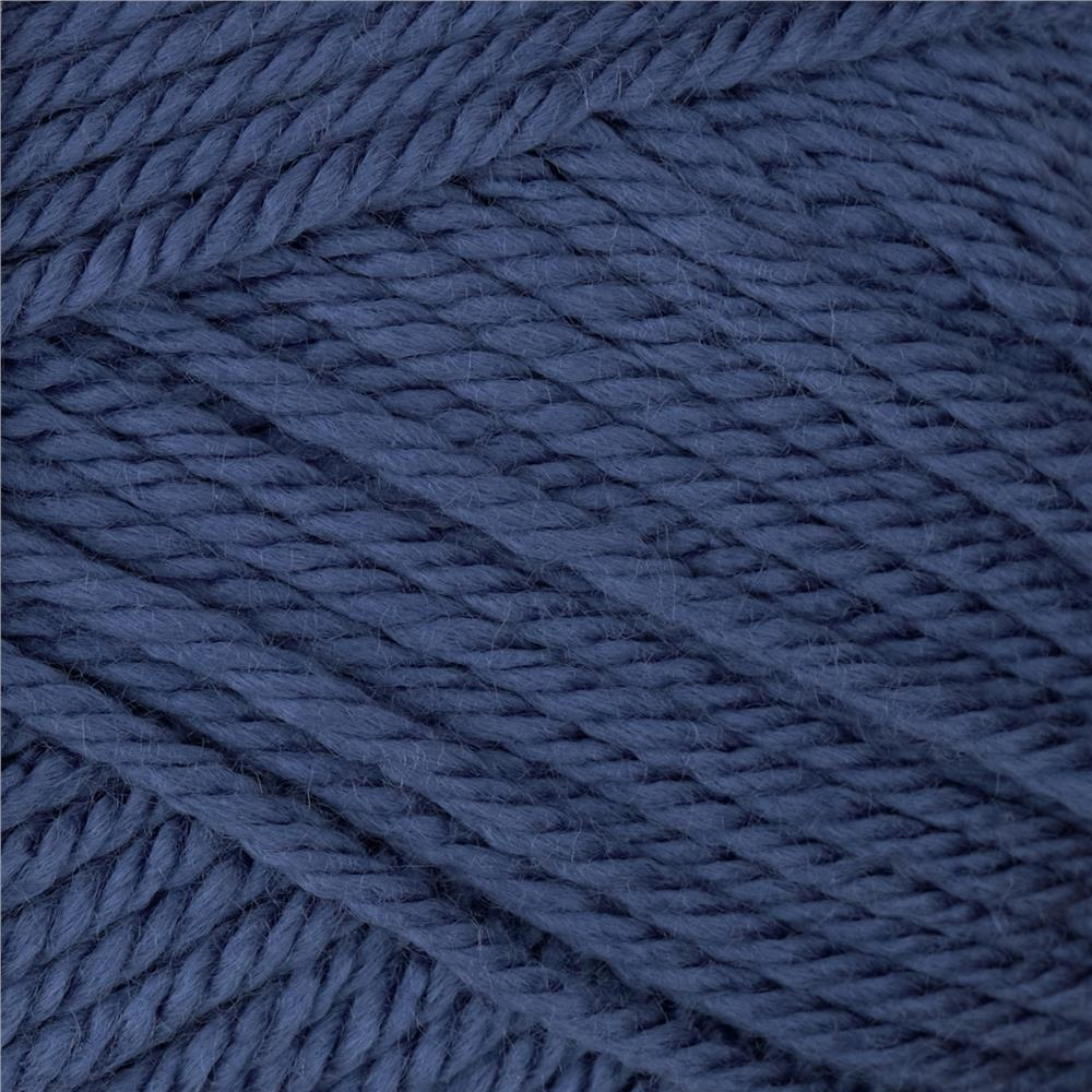 Red Heart Soft Yarn (9820) Mid Blue