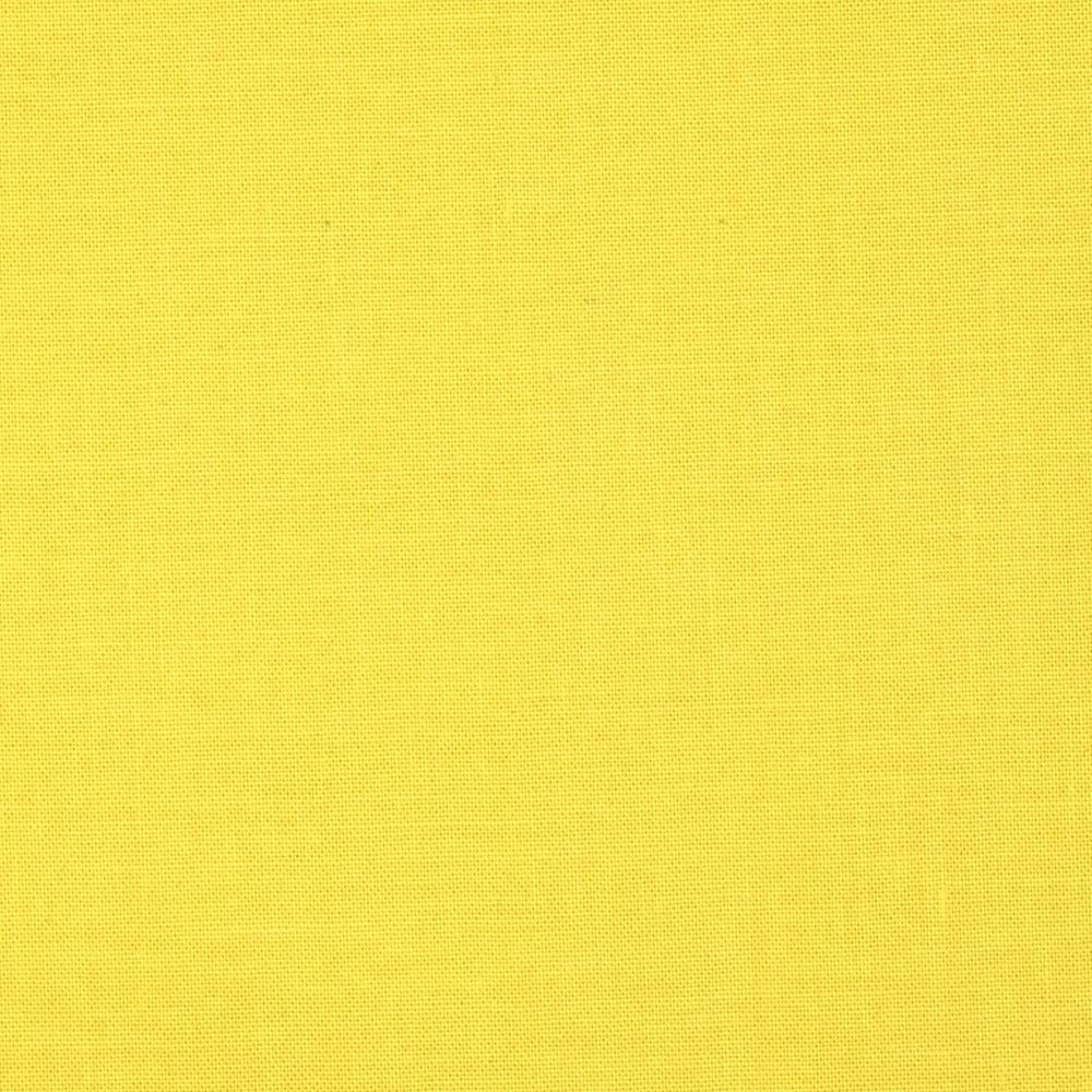 Cotton + Steel Supreme Solids Citron