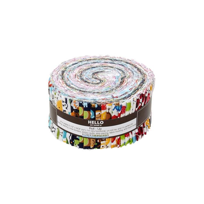 Robert Kaufman Urban Zoologie 2.5 In Jelly Rolls